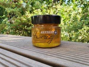 Wiener Honig mit Linde und Blüte